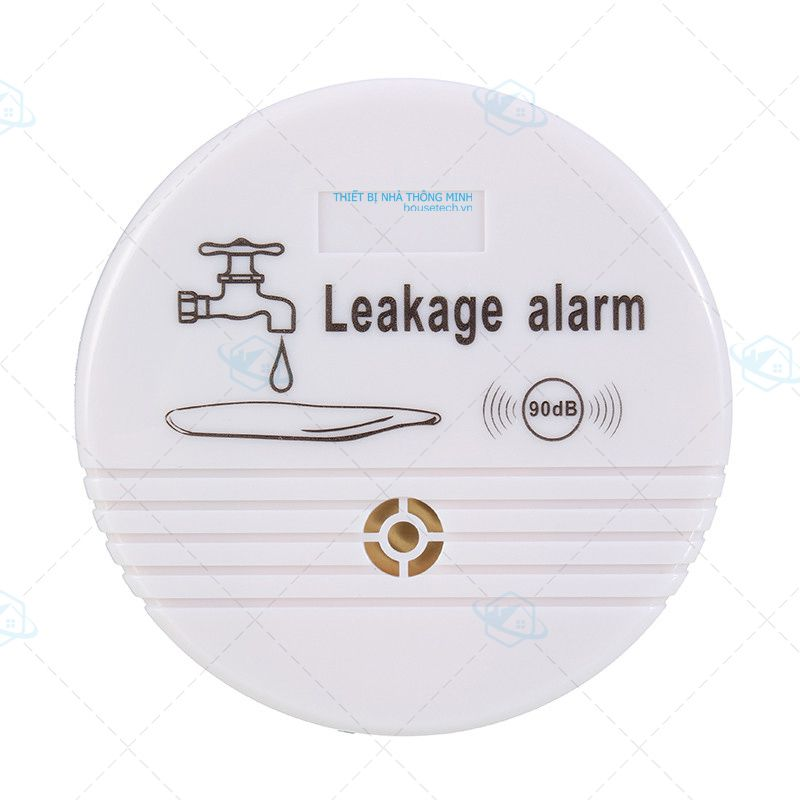 Báo động tràn nước LS518