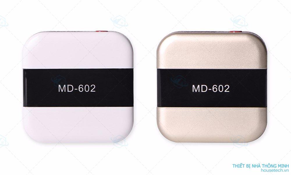 Thiết bị định vị GPS MD-602