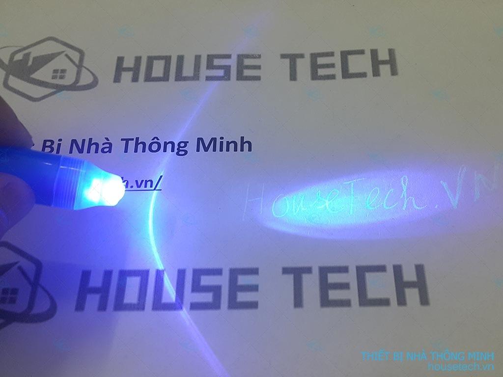 Bút tàng hình Hà Nội