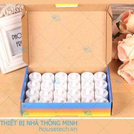 Nến điện tử giá rẻ tại Hà Nội