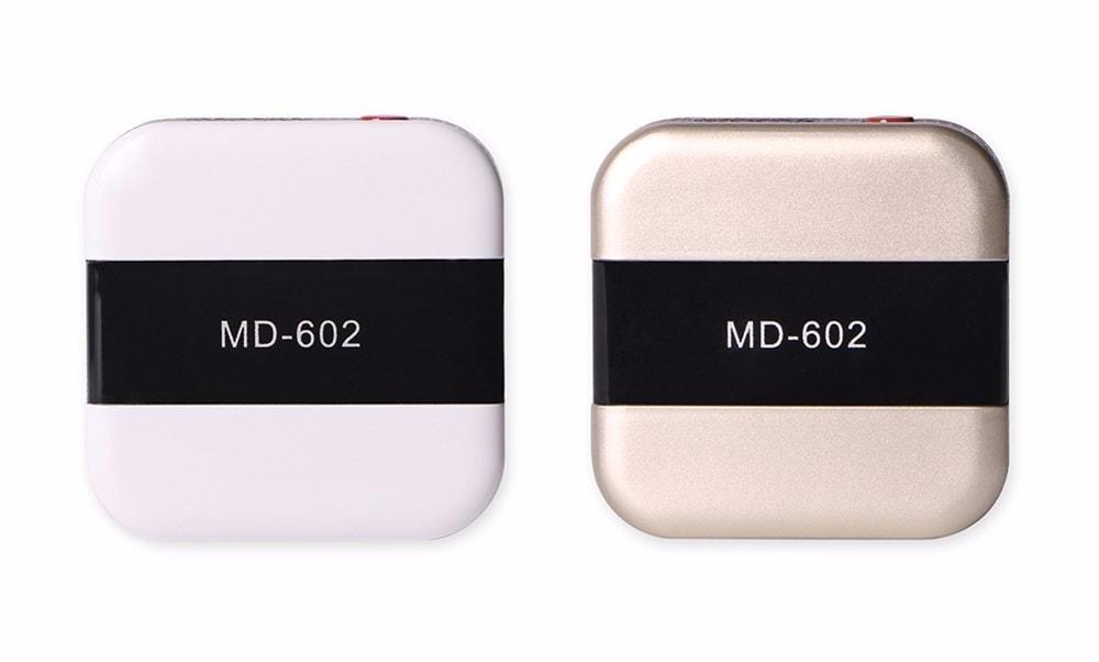 Thiết bị định vị GPS MD-602 tìm trẻ