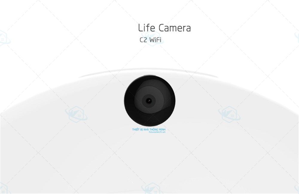 Camera mini wifi ngụy trang Camsoy C2