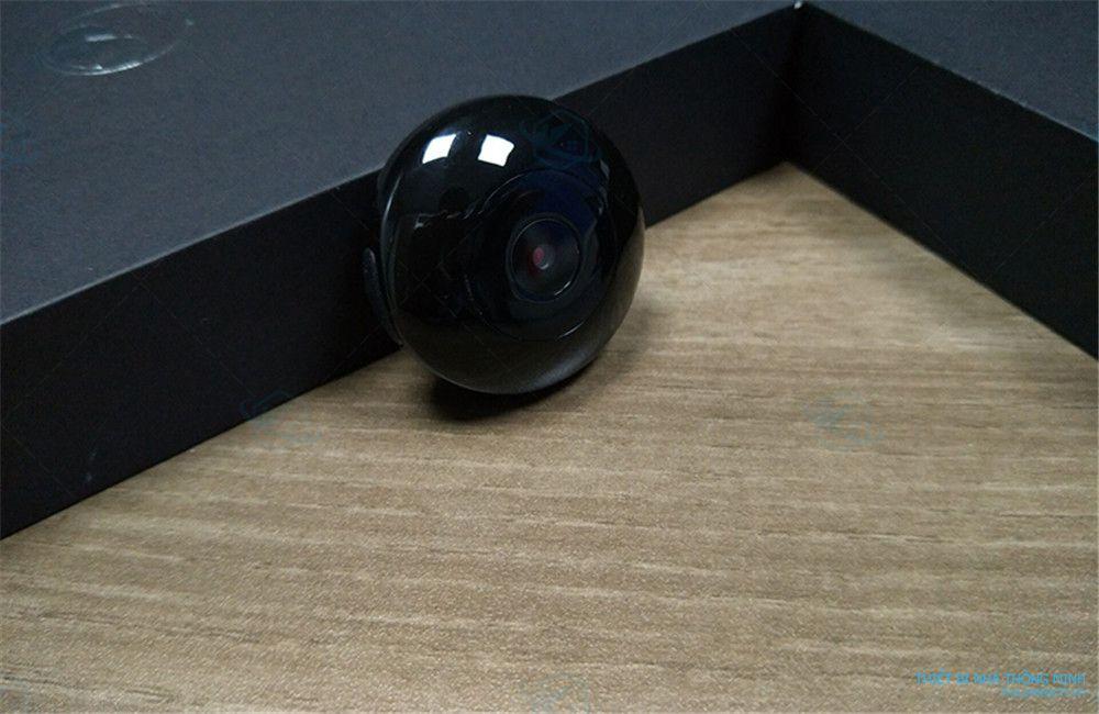 Camera ngụy trang HD