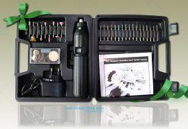 Máy khoan mài khắc mini pin 5v cao cấp