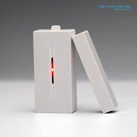 Má từ cảm biến mở cửa phát sóng không dây cao cấp CD100 logo