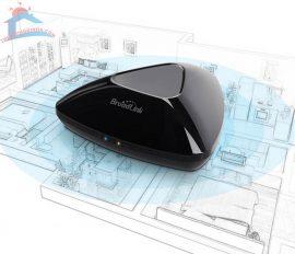 Thiết bị điều khiển nhà thông minh - Broadlink RM-Pro chính hãng tại HN