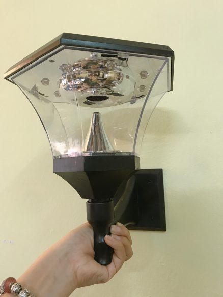 đèn lục giác giá rẻ tại hồ chí minh