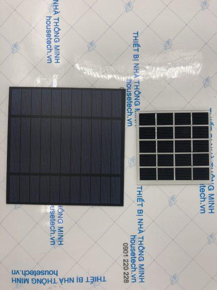 Tấm pin năng lượng mặt trời 5v
