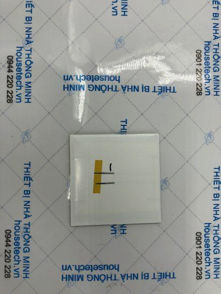 Tấm pin năng lượng mini 5v-1.5w