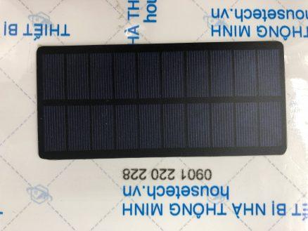 Tấm pin solar 5v 2w