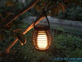 Đèn lồng năng lượng mặt trởi đẹp
