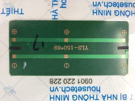 Pin solar 5v 2w