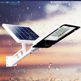 Đèn đường led cao áp 100W/300W HT556 năng lượng mặt trời