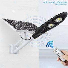 Đèn đường năng lượng mặt trời cao cấp