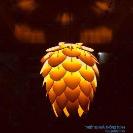 đèn thả trần tại hồ chí minh