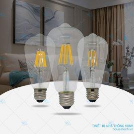 bóng đèn led edison 8w