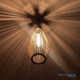 đèn trang trí cao cấp giá rẻ