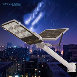 đèn chống nước năng lượng mặt trời ht668